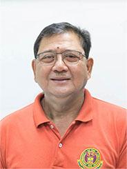 VELASCO, Luis Rey I.
