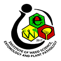 Institute of Weed Science, Entomology and Plant Pathology Logo